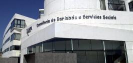 Sede do Sergas