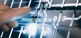 Transformación dixital.