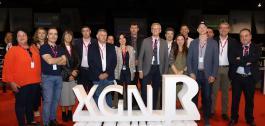 Inauguración da 19 edición da Xuventude Galicia Net R Encounter.