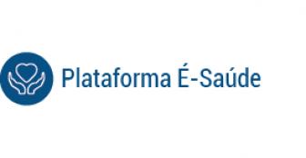 Plataforma É-Saúde.